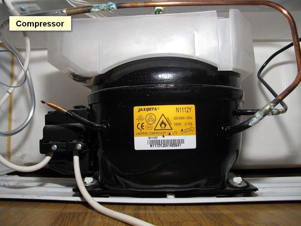 Detailed Guide To Defrosting A Samsung Refrigerator Compressor